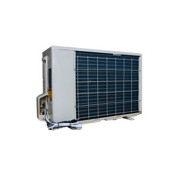 Domestic circulating heat pump