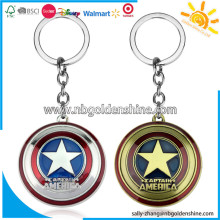 Promotion Avenger Metal Key Chain
