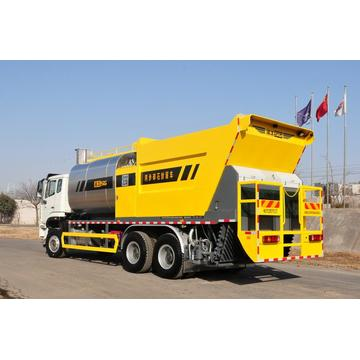 Bitumen And Gravel Synchronous Seal Truck