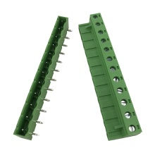2.5 Square meter cable 12way pluggable terminal block