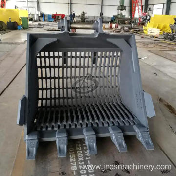 PC300-8 Skeleton bucket factory