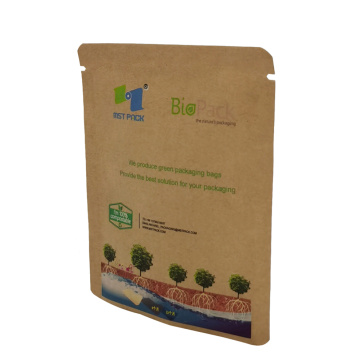 Sustainable Eco Home Compostable Herbal Sachets Tea Bags