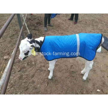 Calf Jacket Cow Cloth for Calves Keep Warm