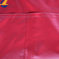 Vinyl Coated Polyester Canvas Tarp or Tarpaulin