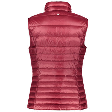 super warm vest light down touch women vest