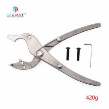 Car key Cover Disassembling Clamp Pliers Locksmith Tool Car Lock Face Clamp Plier For Automobile Lock Cover Case Repair