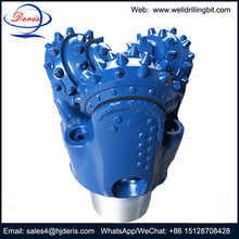 wholesale oilfield drilling tricone rock drill bits