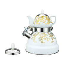 Exquisite Traditional Tea Pot