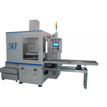 Steering valve double side surface Grinder machine