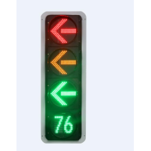 Led Traffic Light Mechanism