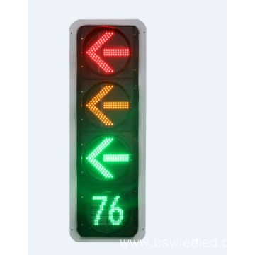 Dynamic Traffic Lights Sidewalk Traffic Lights