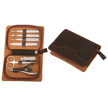 High Grade Manicure Pedicure Set Usage for Nail Care