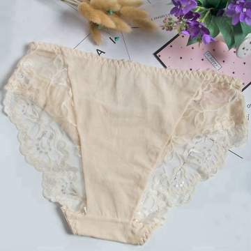 Personal Skin Care Panties Women Sexy Lace