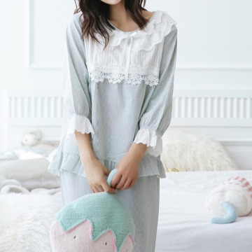 New Design Stylish cotton pajamas