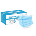 Disposable Breathable Dust Filter Masks with Elastic Earloop