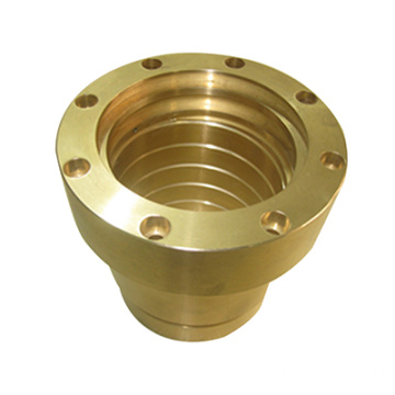 OEM Service Brass and Copper Casting