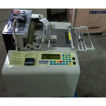 Heavy Duty Seat Belt Cutting Machine