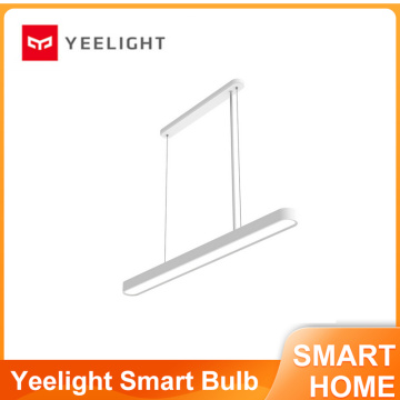 Yeelight YLDL01YL Meteorite Smart LED Dinner Pendant Lights Smart Restaurant Chandelier Work with Home APP Stepless Dimmable