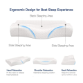 Contour Cervical Memory Foam Pillow