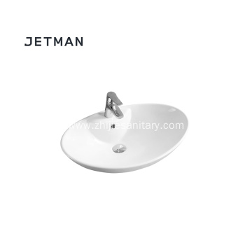 Bathroom ceramic sanitary ware building material