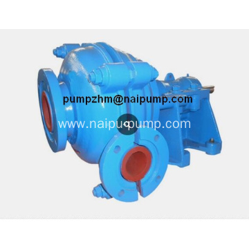 OEM high chrome slurry pumps 6/4E-AH