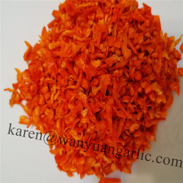 Wholesale fresh vf red pepper flakes