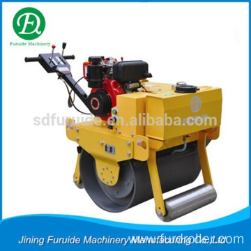 2 Ton Hand Single Roller Small Compactor (FYL-700)