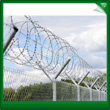 Hot dipped Galvanized barb wire