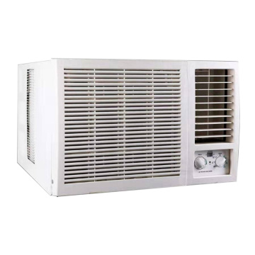 SASO Approval Tropical Window Type Air Conditioner