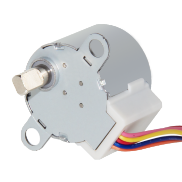 24BYJ48-151 Stepper Motor |High Torque Geared Stepper Motor