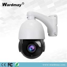 "4.5"" 20X 2.0MP Speed Dome IP PTZ Camera"