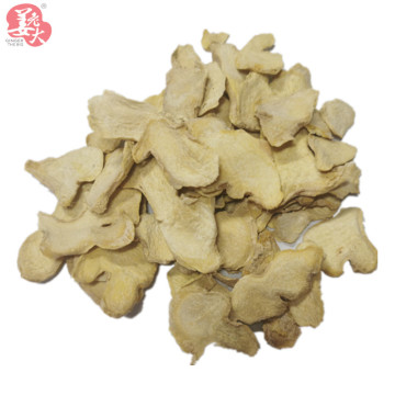 dehydrated yunnan ginger flakes