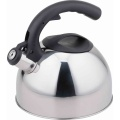 3Litre  stainess steel whistlling kettle