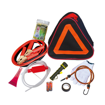 Good Quality Portable Car Emergency Handling Tool Kit