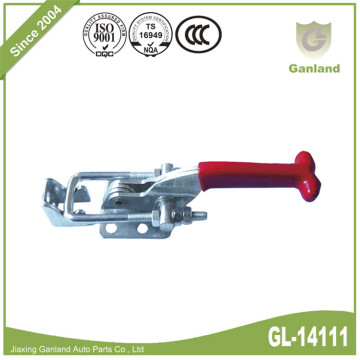 Smoker Toggle Pull Latch -Action Toggle Clamp