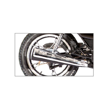HS125-6A GN150  Gas Motorcycle  GN