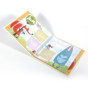 OEM Wholesale Children Books Printing