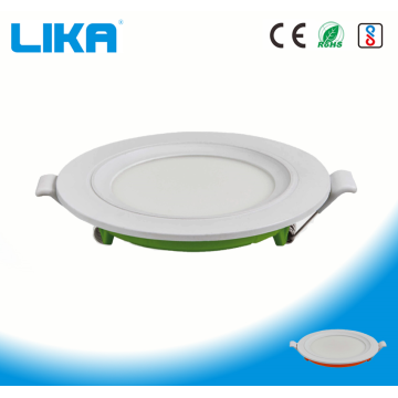 18W PC Round Concealed Mounted Led Panel Light
