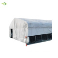 ldpe greenhouse panda film