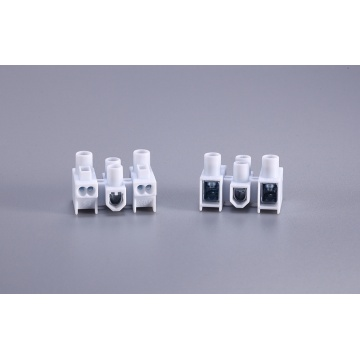 960 Series Screw Fix Terminal Blocks 960B-3