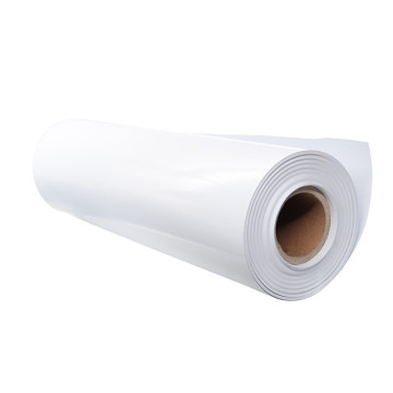 Matte PVC sheets rolls for factory price