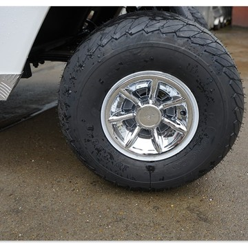 Hot selling go cart/golf cart tire