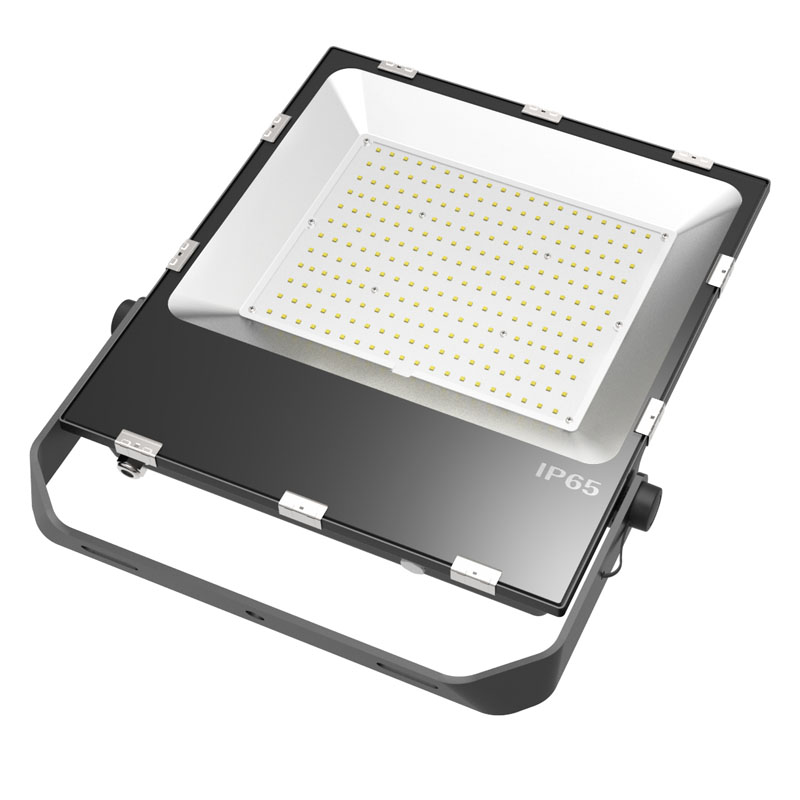 Flood Light Led 200w (1)