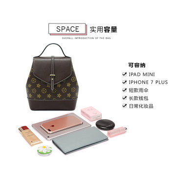 Classic Business Travel Backpack for Girls