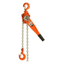 1t 1.5t CE GS Approved Lever Block Hoist
