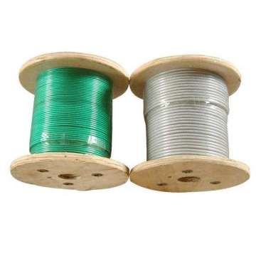 1X7 Steel Wire Rope for Industry