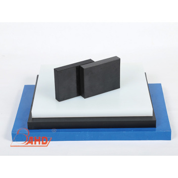 Black White Blue Nylon6 PA6 Sheet
