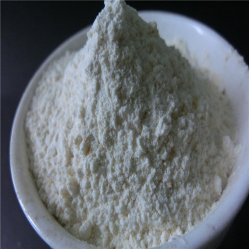 Oven dry garlic powder
