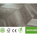 High Density Herringbone Style Laminate Floor