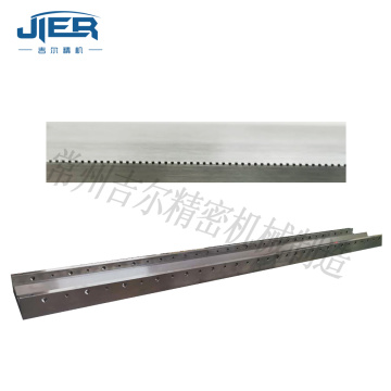 Manufacturing of 1600mm melt blown spinneret